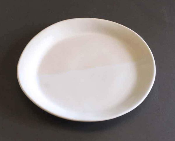 Alex Marshall Studios Ceramic Slim Dinner Plate