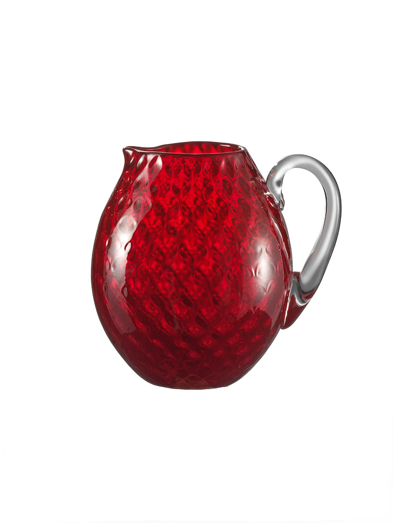 Red Idra Pitcher