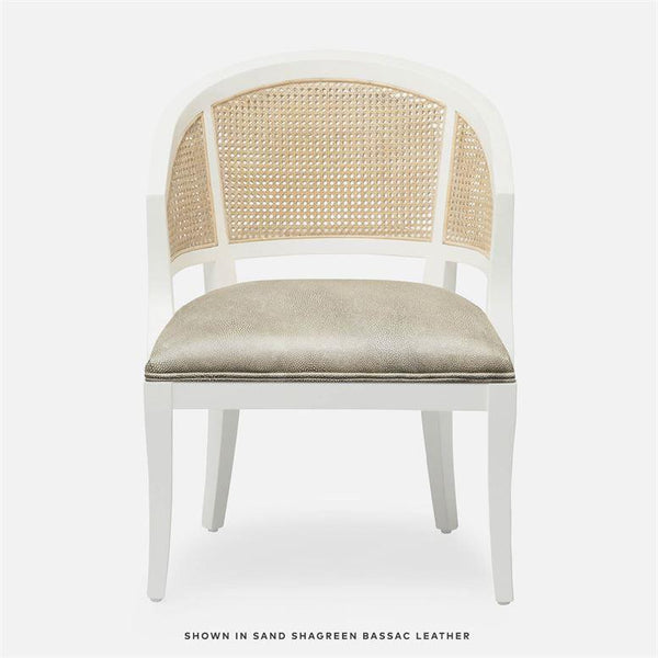 Made Goods Sylvie Cane Lounge Chair