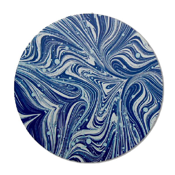 Tisch New York Marble Navy Placemat