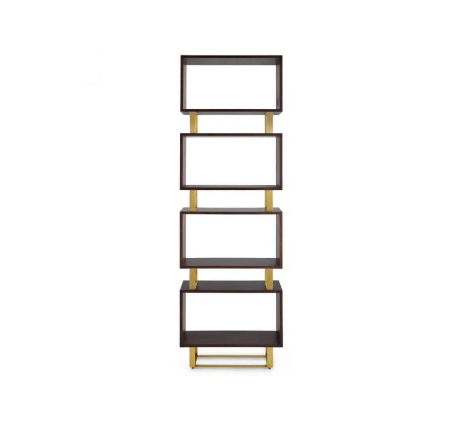 Bungalow 5 Victor 4-Tiered Etagere