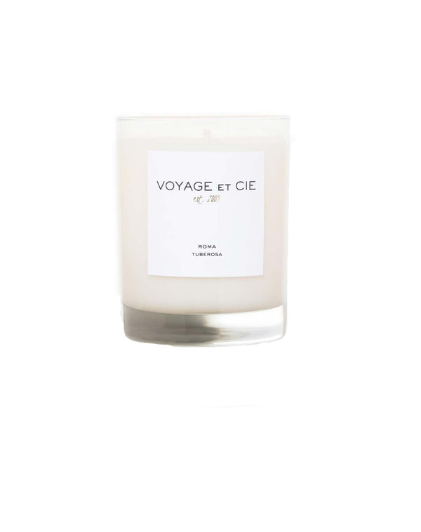 Voyage et Cie Roma candle