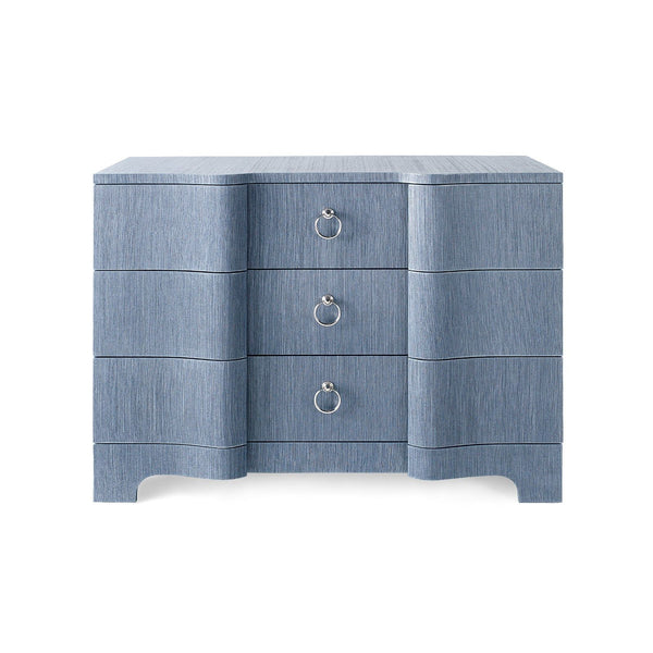Bungalow 5 Bardot Large 3-Drawer