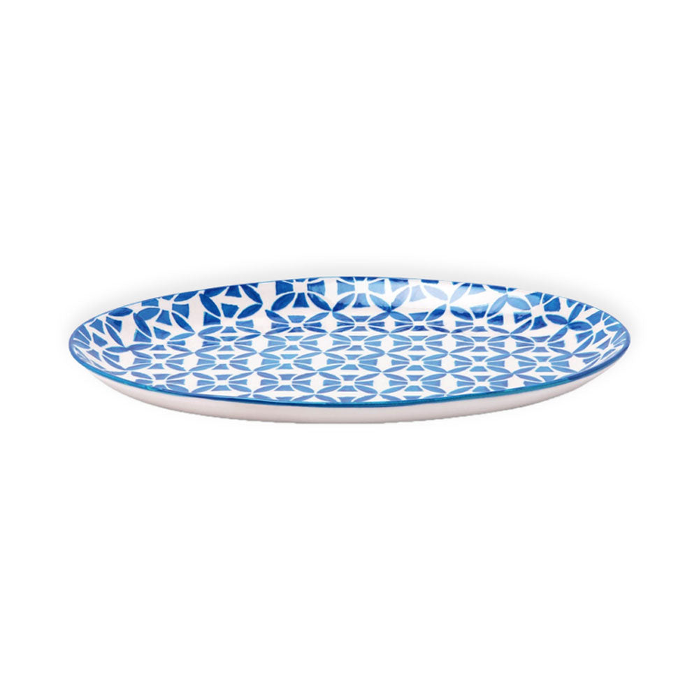 Mark D. Sikes Ojai Small Serving Platter