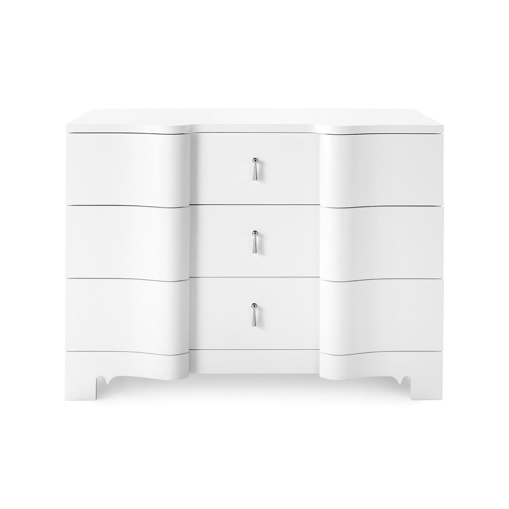 Brigitte Large 3-Drawer