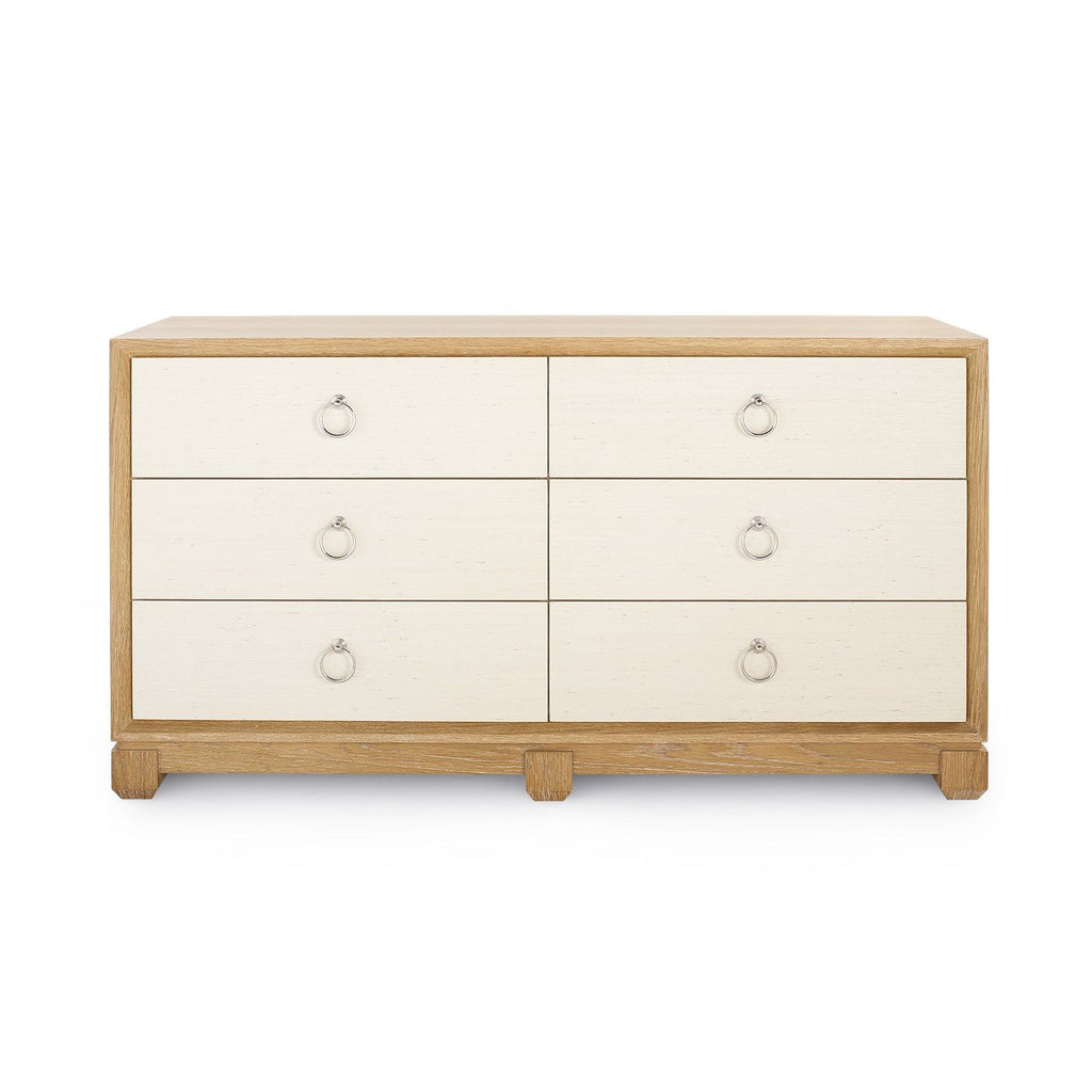 Bungalow 5 Calvin 6-Drawer