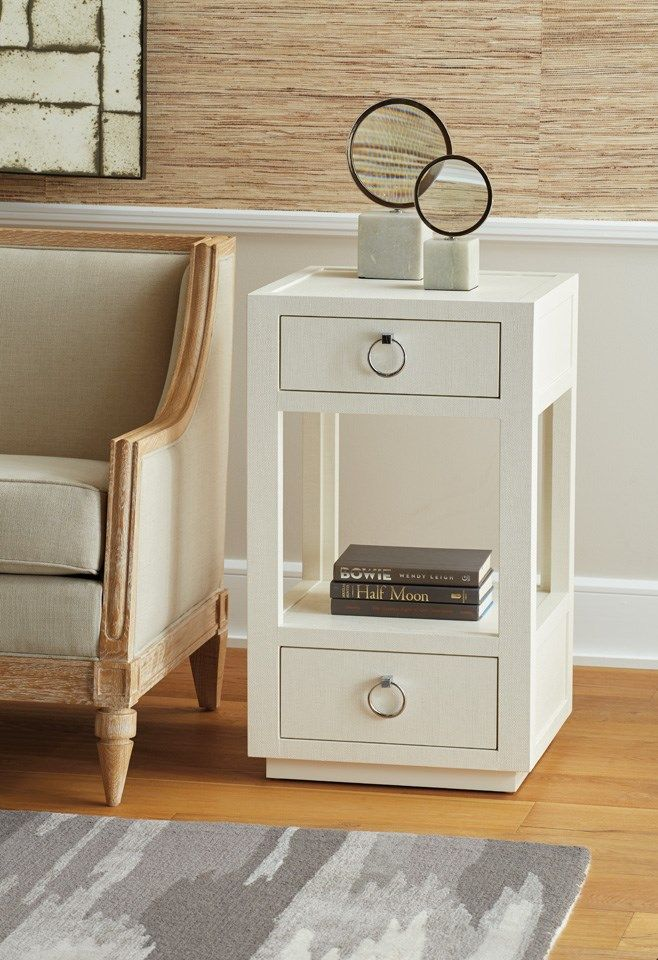 Camilla Side Table