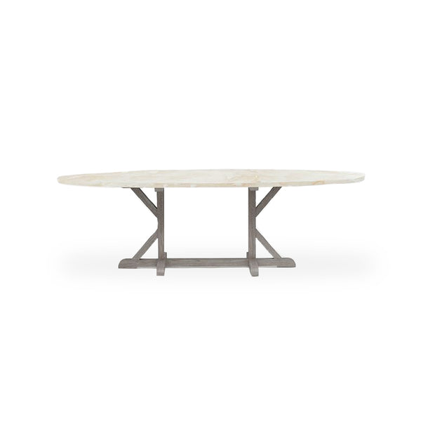 Dane Oval Dining Table