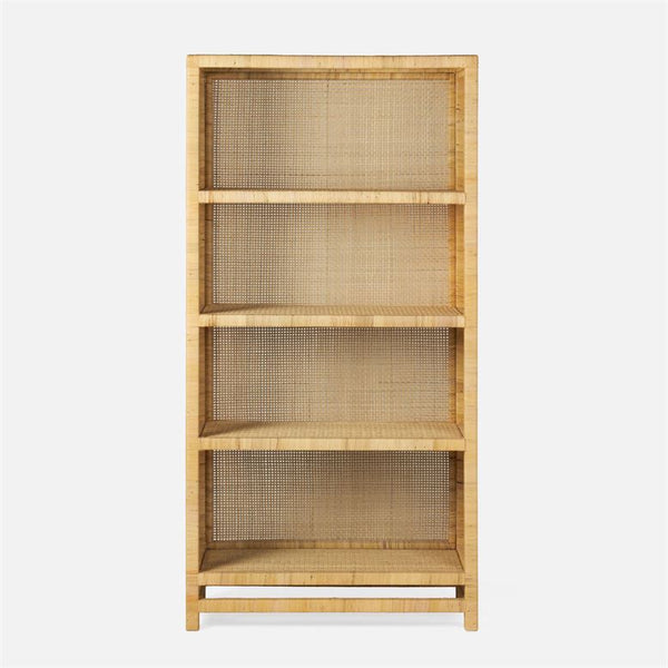 Made Goods Isla Bookcase
