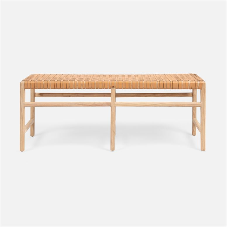 Made Goods Percy Bench