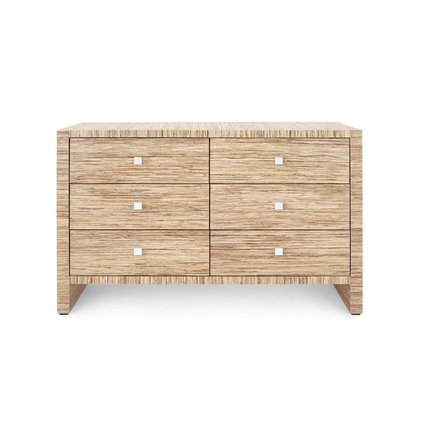 Bungalow 5 Morgan Extra Large 6-Drawer
