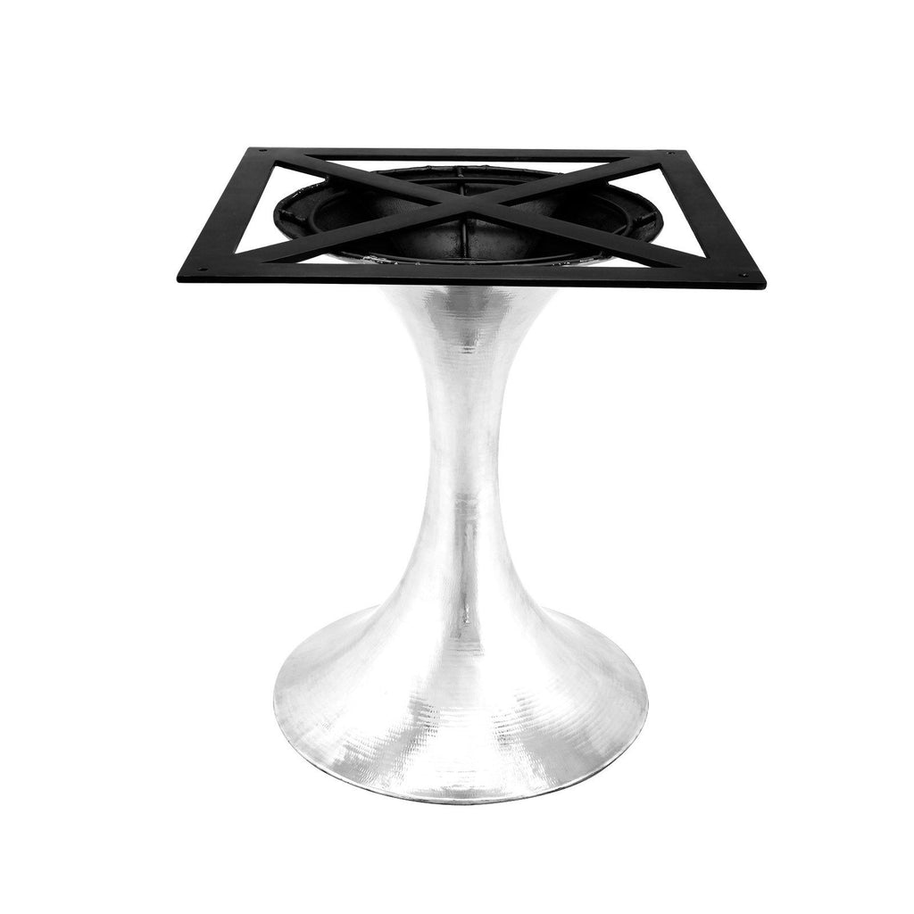 Stockholm Round Dining Table Base