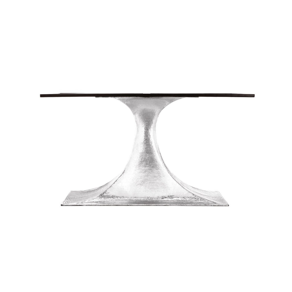 Bungalow 5 Stockholm Oval Dining Table Base