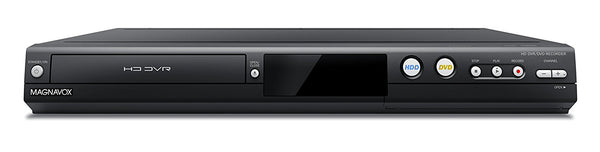 Magnavox 1080P DVR / DVD Recorder with 500GB HDD and Digital Tuner