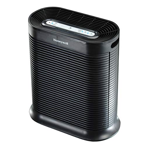 Honeywell HPA300 True HEPA AIR PURIFIER, Extra-Large Room