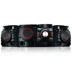LG 700 Watts Mini Shelf Bluetooth Subwoofer Speaker System