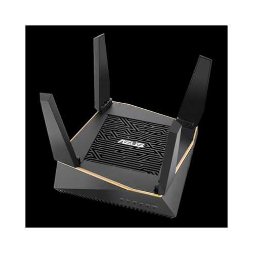 ASUS AX6100 Whole Home Mesh Wi-Fi 6 System