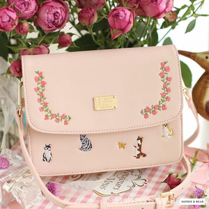 Alice - Best Friend Bag