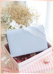 Emilie - Blue Sky Bag