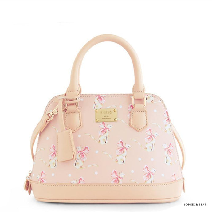 Lilly - Baby Cat Bag