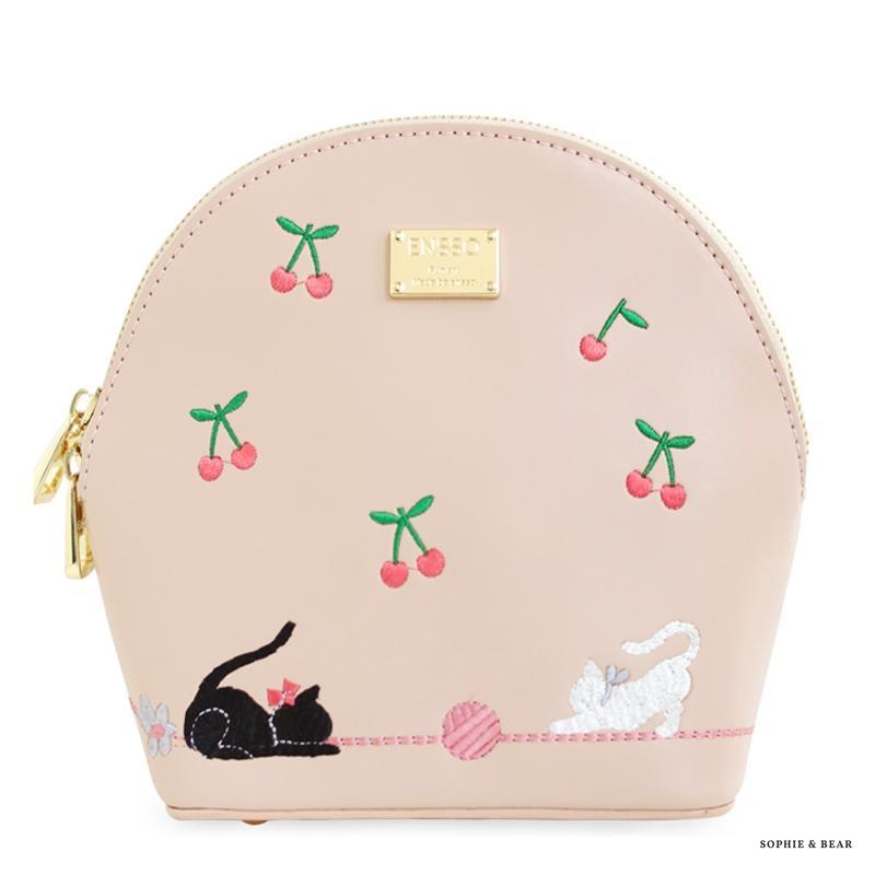 Emilie - Catty Bag