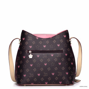 Vivi - Classic Shoulder Bag
