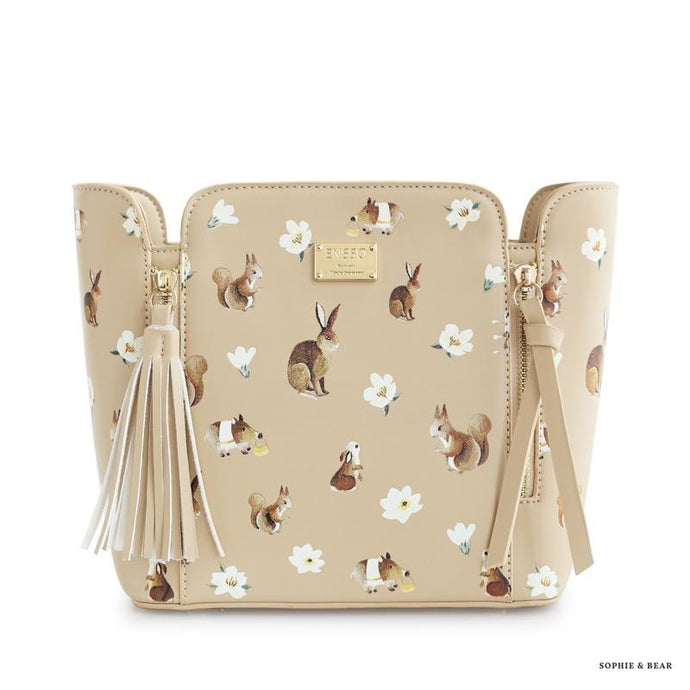 Alice - Rabbit&Friends Bag