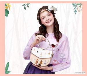 Lolita - Friend Forever Bag