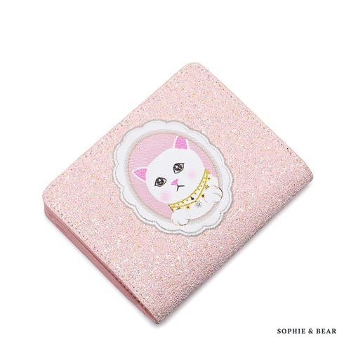 Lolita - Candy Cat Wallet