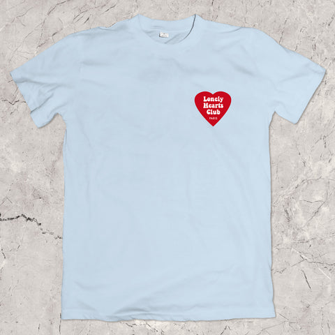 """Lonely Hearts Club"" Unisex T-Shirt"