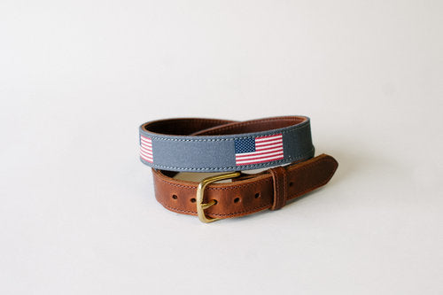 STAR SPANGLED BELT