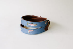 RAINBOW TROUT BELT