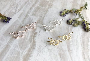 Serotonin Earrings Victoria Collection