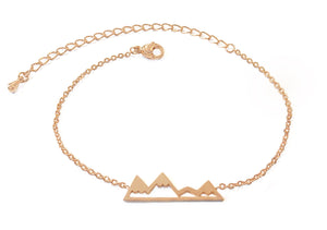 Mountain Bracelet Victoria Collection