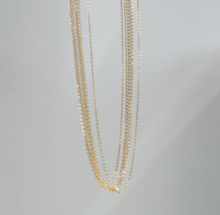 Selena Chain Necklace