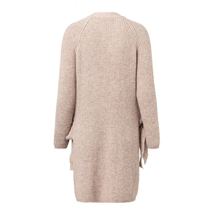 Olivia Knitted Cardigan Sweater