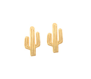Cactus Earrings Victoria Collection