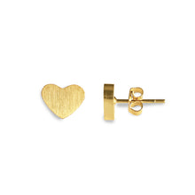 Heart Earrings Victoria Collection