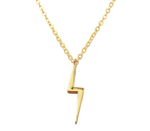 Power Lightning Victoria Necklace
