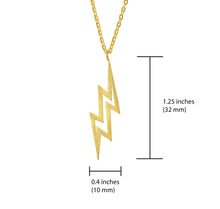 Lightning Victoria Necklace