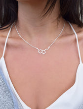 Simple Serotonin Necklace Victoria Collection