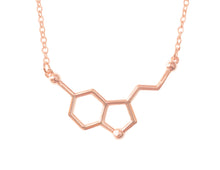 Serotonin Necklace Victoria Collection