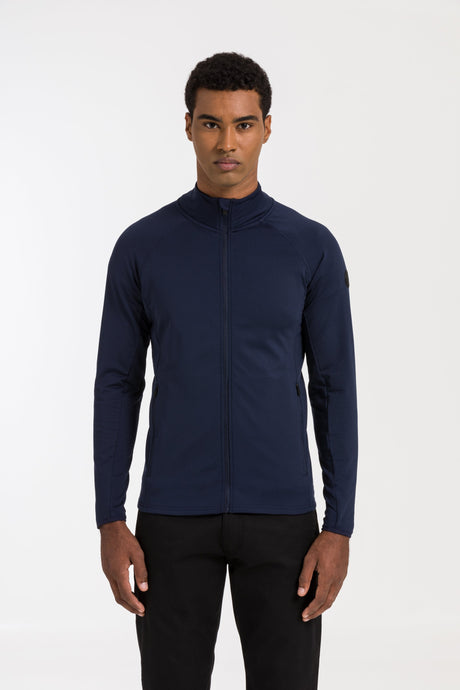 North Sails Techno Fleece Full Zip