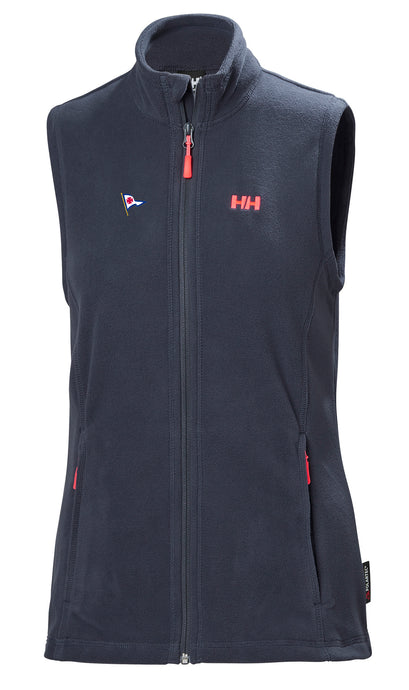 Ws Daybreaker Fleece Vest by Helly Hansen