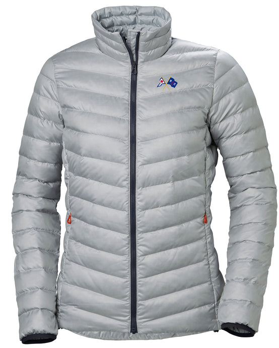 Ws Verglas Down Insulator Jacket by Helly Hansen