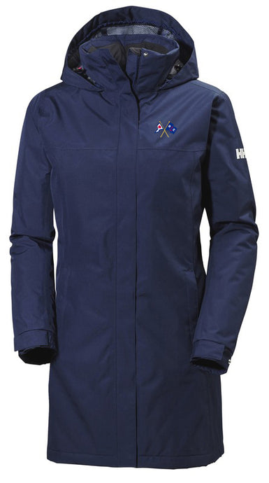 Ws Aden Insulated Coat by Helly Hansen