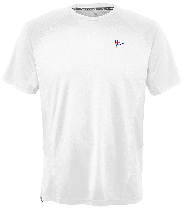 FILA Men's Crew Top