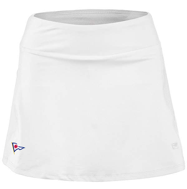 FILA Women's Core Team A-Line skirt