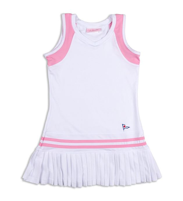RYC Little Miss Everyday Dress Pink