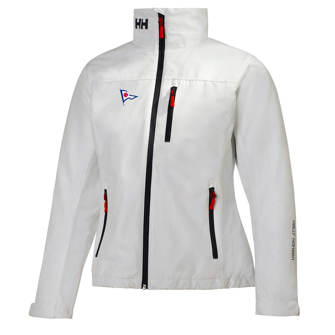 Women's Crew Mid-layer Jacket By Helly Hansen